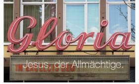 Der Allmächtige. Philipper 2,7