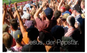 Der Popstar. Matthäus 5