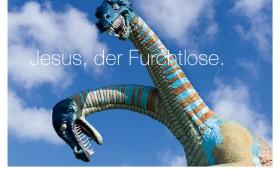 Der Furchtlose. Matthäus 4,1-11