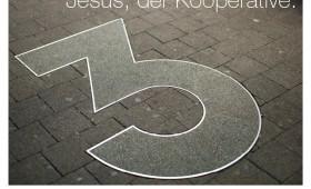 Der Kooperative. Johannes 5, 17-23